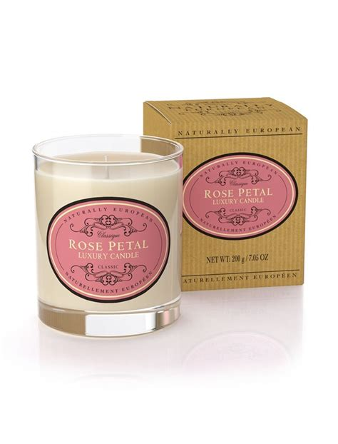 candle scented candles home fragrance naturally european