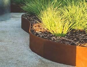 Straightcurve, Garden, Edging, Bruceworks