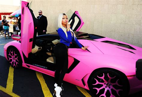expensive pink cars top 10 expensive cars of female celebrities part 2