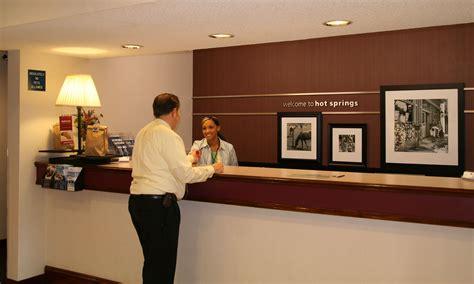 hotel front desk hotel stepwest