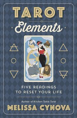 tarot elements  readings  reset  life