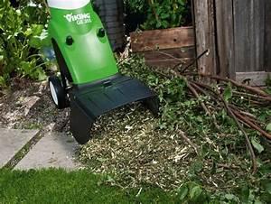 Broyeur De Jardin : faire du compost avec les feuilles mortes ~ Nature-et-papiers.com Idées de Décoration