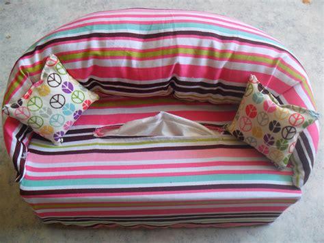 couvre canapé boîte à mouchoirs canapé façon maïe