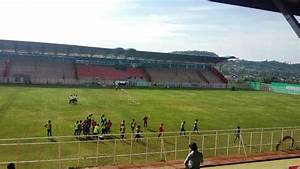Vipers conduct first training session at St. Mary's ...