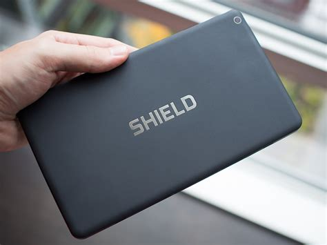 nvidia shield tablet k1 specs android central
