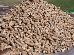 Pellets De Bois : les granul s de bois ou pellets cyberbois le bois sous ~ Nature-et-papiers.com Idées de Décoration
