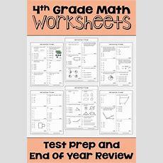 Best 25+ Year 4 Maths Worksheets Ideas On Pinterest  Teaching Multiplication Facts, 4th Grade