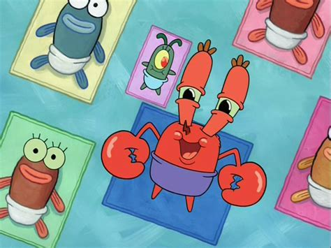 Eugene H. Krabs/gallery/Friend or Foe   Encyclopedia
