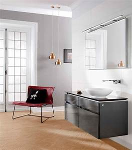 meubles salle de bain legato villeroy boch schmitt ney With meuble villeroy boch salle bain