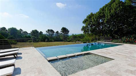 Faire Une Piscine A Debordement 3727 piscine 224 d 233 bordement espaces piscines