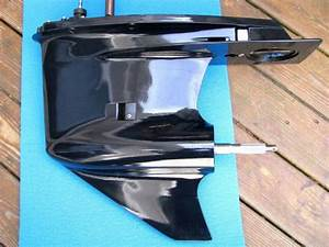 Complete Outboard Lower Units For Sale    Page  115 Of