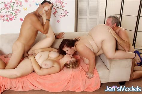 Hardcore Bbw Group Sex Photo Album By Jeff S Models Xvideos
