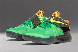 Nike KD 4 Weatherman Colorways, Release Dates, Pricing | SBD