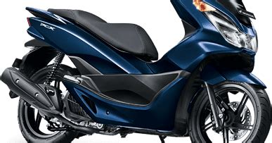 harga honda pcx 150 dan spesifikasi lengkap 2018 indonesia motorcycle