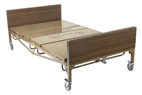 Hospital Beds Chords by Electric Heavy Duty Bariatric Hospital Bed Frame