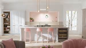 Pink Kitchen Inspiration 51 inspirational pink kitchens with tips accessories to