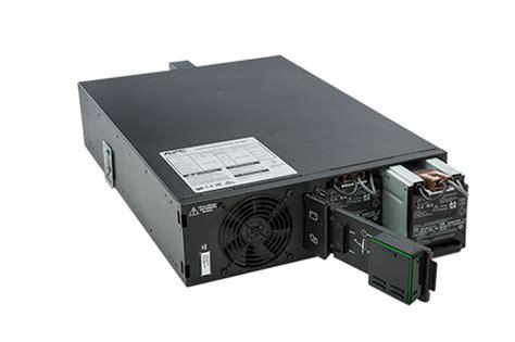 apc smart ups srt 5000va rm 208v to 120v 2u step