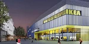 Ikea Möbel Einrichtungshaus Hamburg Altona Hamburg : ikea so sieht die fassade in hamburg altona aus ~ A.2002-acura-tl-radio.info Haus und Dekorationen