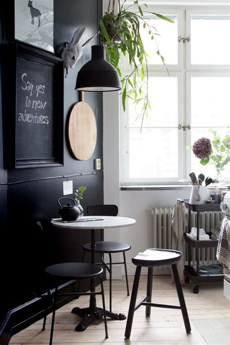 french bistro style  popular kitchen trend