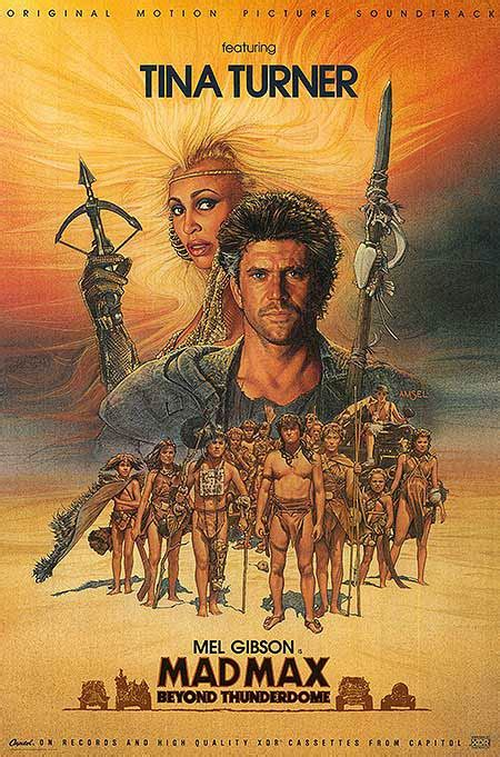 mad max  thunderdome    times  charm podcast
