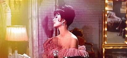 Gypsy Natalie Wood 1962 Lingerie Vaudeville Rose