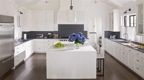 Decorating Ideas For White Kitchen by White Kitchen Design Ideas Hagan Spaces