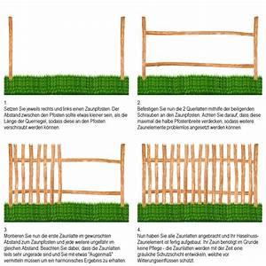 Kleiner Gartenzaun Holz : gartenzaun bausatz staketen holz friesen j ger latten zaun haselnuss kastanie ebay ~ Sanjose-hotels-ca.com Haus und Dekorationen