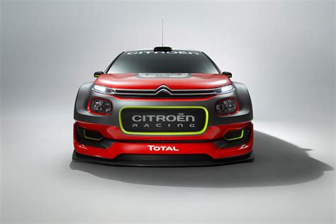 citroen wrc concept news information research pricing