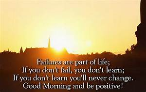 50+ Happily Positive Thoughts for the Day - Good Morning Quote