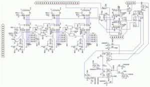 Schema Elettrico Ispracontrols