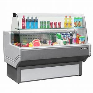 Blizzard Shadow Over Counter Fridge SHAD100