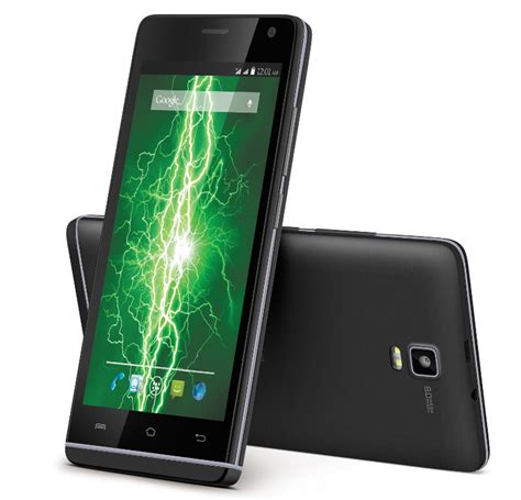 lava iris fuel 50 with 5 inch display 3000mah battery launched for rs 7799