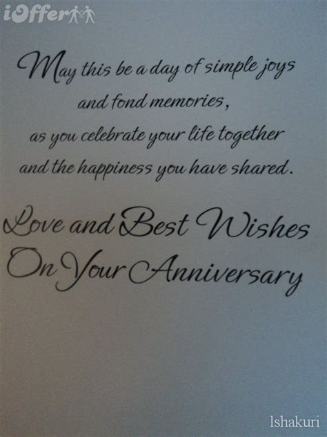 mom  dad anniversary cards images  happy