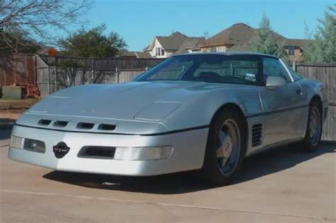 Top 10 Best Supercars Of The 1980s