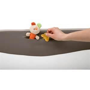 Barriere Pour Lit Enfant : barri re s curit b b pour lit 135cm natural de chicco ~ Premium-room.com Idées de Décoration