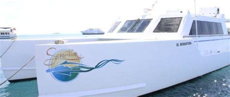 Catamaran San Andres by Catamar 225 N El Sensation Inicio