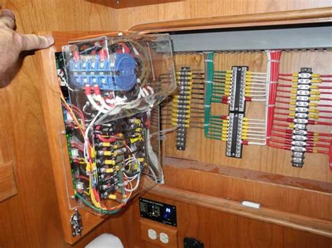 Boat Console Wiring Diagram by Create Your Own Wiring Diagram Boatus Magazine