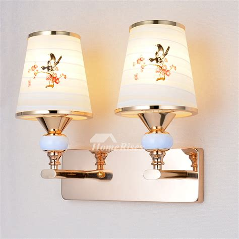 indoor wall sconces decorative wall sconces hardware glass modern lighting