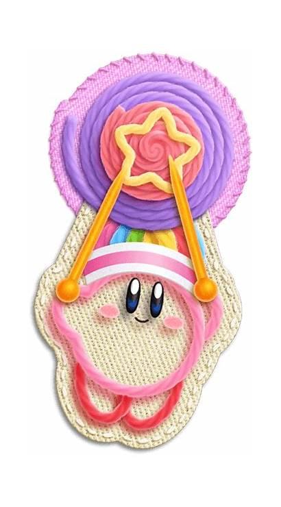 Kirby Knitting Needles Ability Yarn Epic