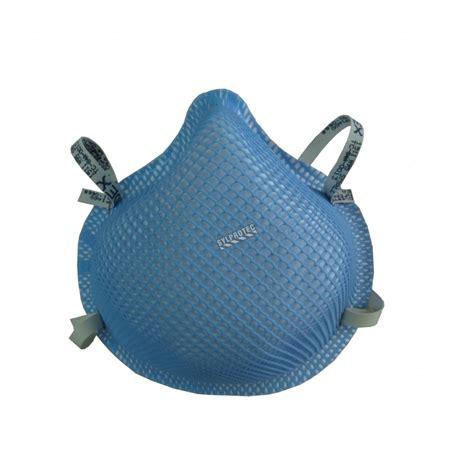 moldex  small niosh approved particulate respirator