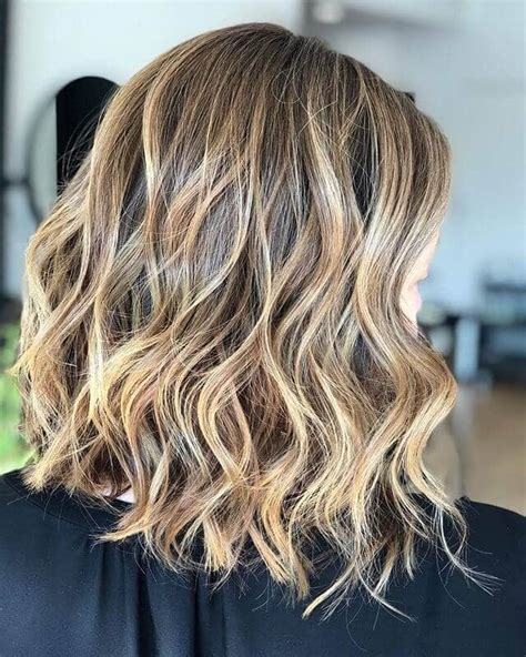 50 Best and Flattering Brown Hair with Blonde Highlights ...