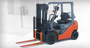 Simple Forklifts Buying Guide