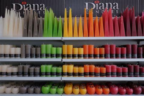 Diana Sveces, ieguldot 1,9 miljonus eiro, plāno būvēt jaunu ražotni :: Dienas Bizness