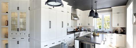 armoires de cuisine contemporaine montr 233 al et rive sud