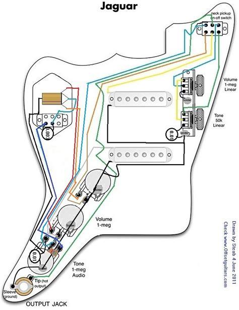 Wiring Diagram Specific Jaguar Kurt Cobain With