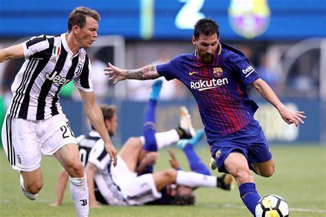 Барселона — Ювентус 2:1 Видео голов и обзор матча — football.ua