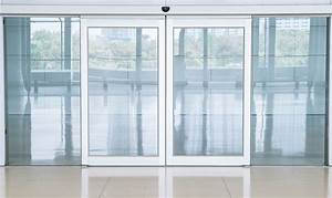 Advantages Of Automating Doors