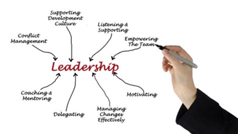 leadership development solutions total training