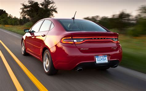 quick 2013 dodge dart dcct dual clutch