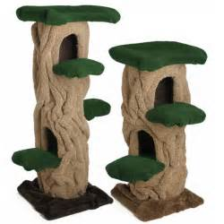 cat tree kitty hollow cat tree
